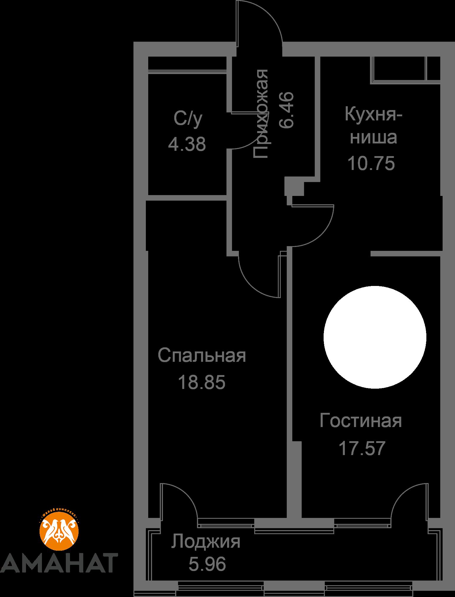 Квартира 10