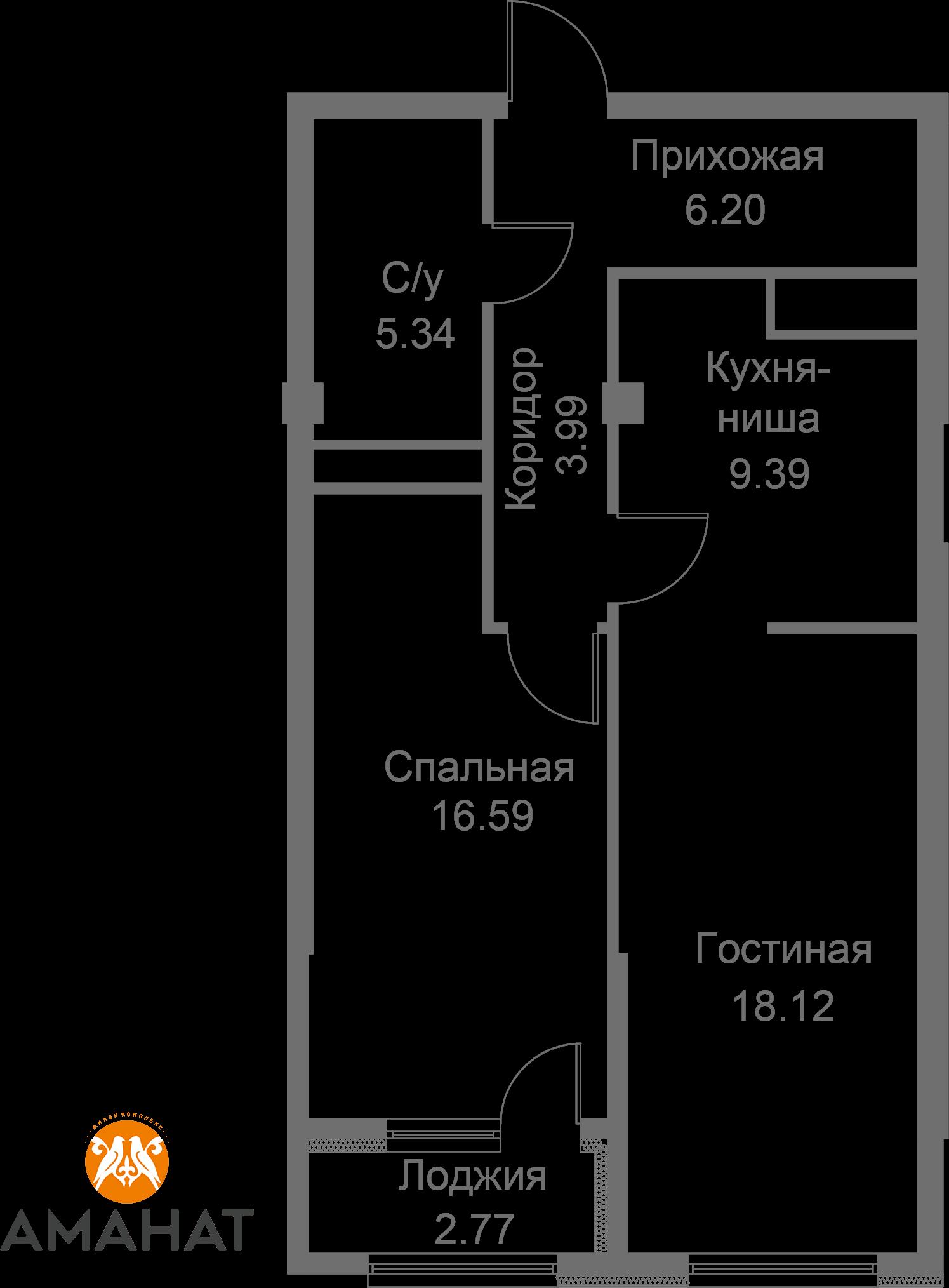 Квартира 150